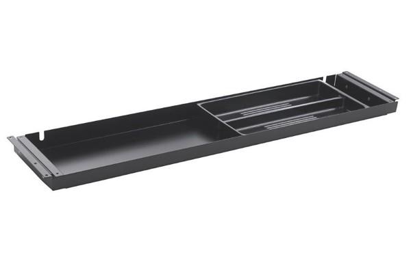 Ultra Pen- underdesk drawer in black