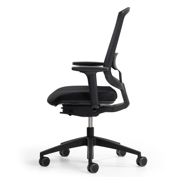 Office chair Basic. Ergonomics Made in Germany